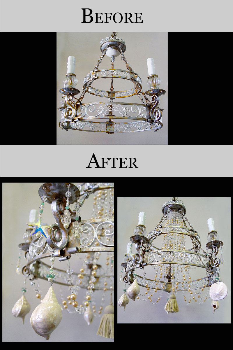 Before and after gallery brooklyn lamp repair ny antique before after gallery aloadofball Images